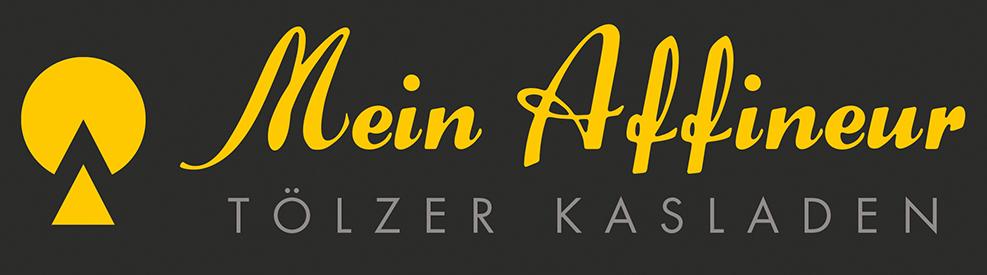 Tölzer Kasladen Events & Workshops Logo