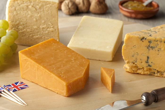 "Comté- Frankreichs ""Käse Nummer 1"""